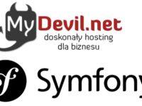 mydevil symfony